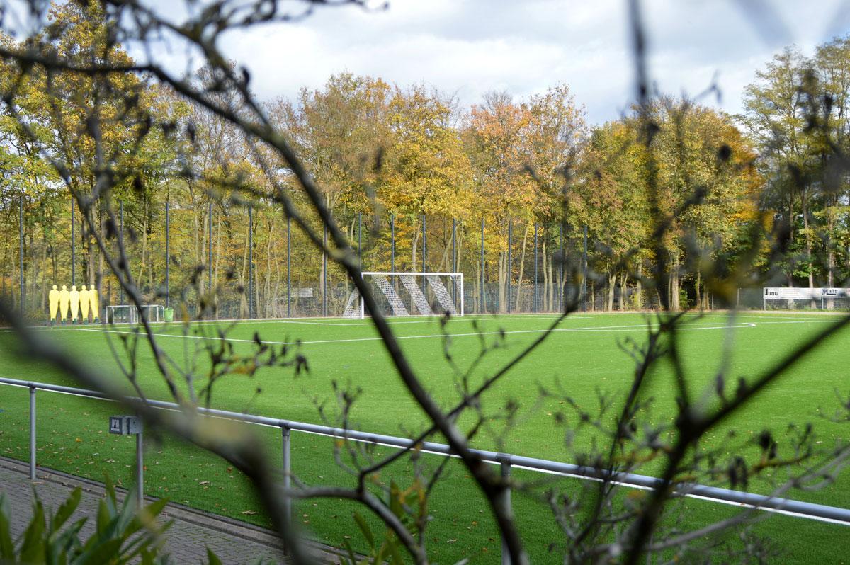 GSV Langenfeld