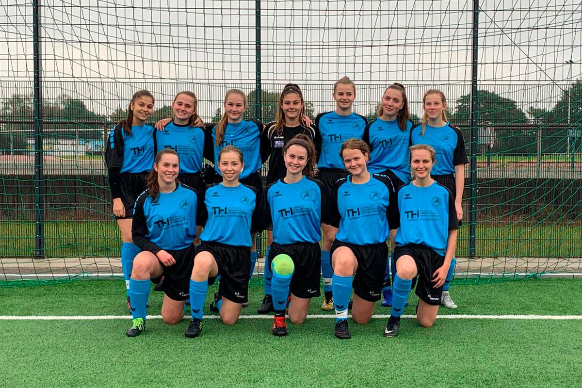 U19 A-Juniorinnen
